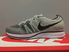 Nike Flyknit Trainer Pale Grey Black White AH8396-001