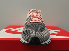 Nike Flyknit Trainer Sunset Tint Pink Black White AH8396-600