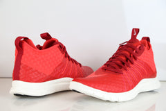Nike Free Hypervenom 2 FS Gym Red Crimson 805890-600