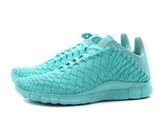 Nike Free Inneva Tech SP Light Aqua Kumquat 705797-448