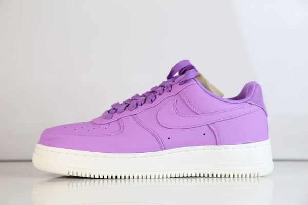 Nike Lab Air Force 1 Low Prm Purple Stardust 905618-500