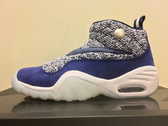 Nike Lab Air Shake NDestrukt x Pigalle Loyal Blue Royal AA4315-400