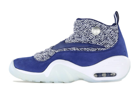 Nike Lab Air Shake NDestrukt x Pigalle Loyal Blue Royal AA4315-400 (NO Codes)