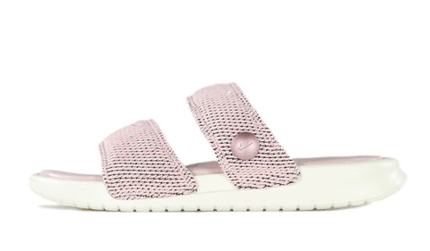 Nike Lab Benassi X Pigalle Duo Ultra Slide Carnation Rose Pink Sail 902783-600 (NO Codes)