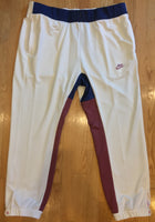 Nike Lab X Pigalle Track Pant Sail Port Coastal Blue 872895-133