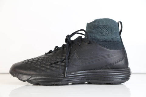 Nike Lunar Magista II FK Black Anthracite 852614-001