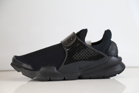 Nike Sock Dart Black Blackout 819686-001