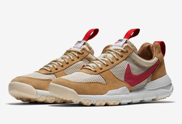 Nike Craft X Tom Sachs Mars Yard 2.0 2020 - BONUS