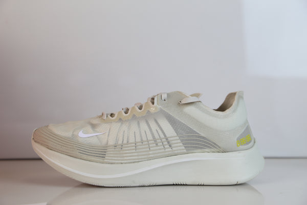 Nike Zoom Fly SP Light Bone AJ9282-002