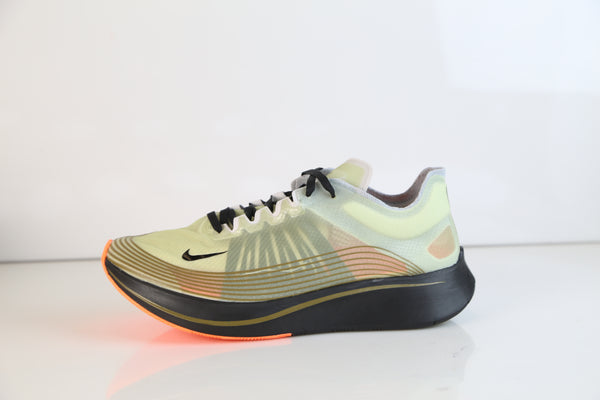 Nike Zoom Fly SP Medium Olive Black AJ9282-200