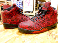 Custom Nike Air Jordan 3Lab5