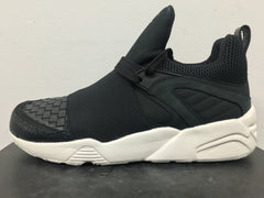 Puma X Filling Pieces Black Blaze of Glory FP BOG Strap 361042 01