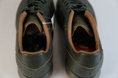 Reebok Classic CL Leather Lux Kendrick Lamar Olive Night Gum BS7465