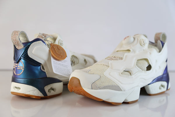 ... Reebok InstaPump Fury CNY Chinese New Year 17 Rooster BD2026 ... d69c6fbc6