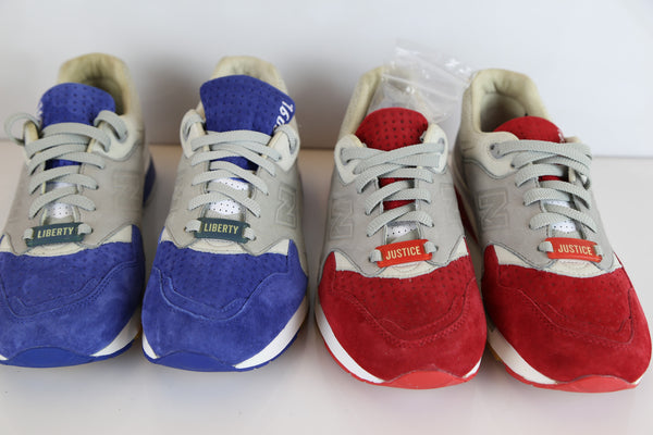 new balance 1600 frank the butcher