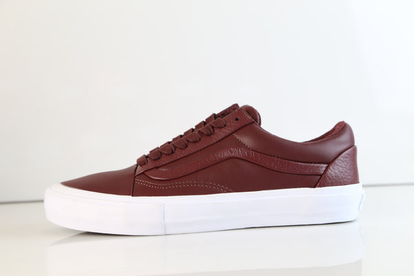 Vans Old Skool ST LX Premium Leather Andorra VN0A3DPZORI
