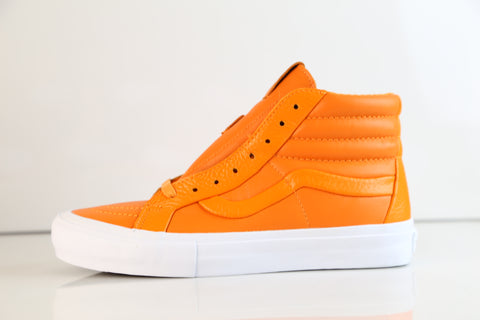 Vans SK8-Hi Reissue ST Premium Leather Autumn Glory VN0A3DPOOHU