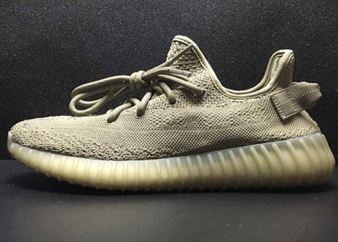 Adidas Yeezy By Kanye West 350 V2 Moonrock Dark Green Q2 2017 PRE ORDER (NO Codes)