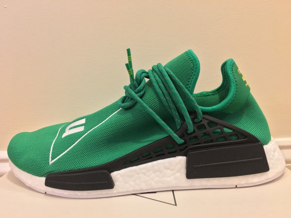 separation shoes cd2cc cf097 Pharrell Williams  Adidas NMD Sneakers Sell Out, Resell for  1,499