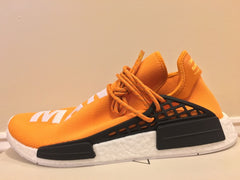 Adidas X Pharrell Williams PW NMD HU Race Tangerine BB3070