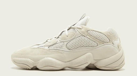 Adidas By Kanye West Yeezy Desert Rat 500 March 2018 - Blush PRE ORDER