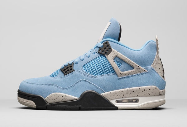 Nike Air Jordan Retro 4 SE SE University Blue Tech Grey CT8527-400 - PRE ORDER