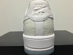Nike AF1 Ultra Flyknit Low Air Force White 817419-100