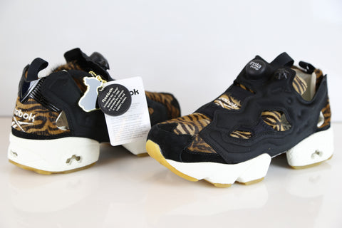 Reebok X Disney Womens The Jungle Book JB Instapump Fury Shere Khan Tiger