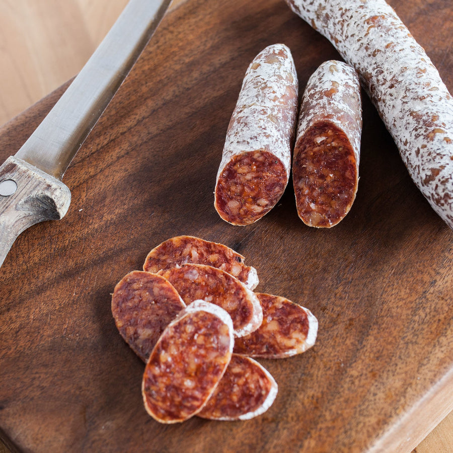 Spanish Chorizo (2 oz)