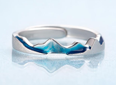 Coast to Coast Ocean Rings