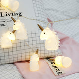 Unicorn Fairy Lights