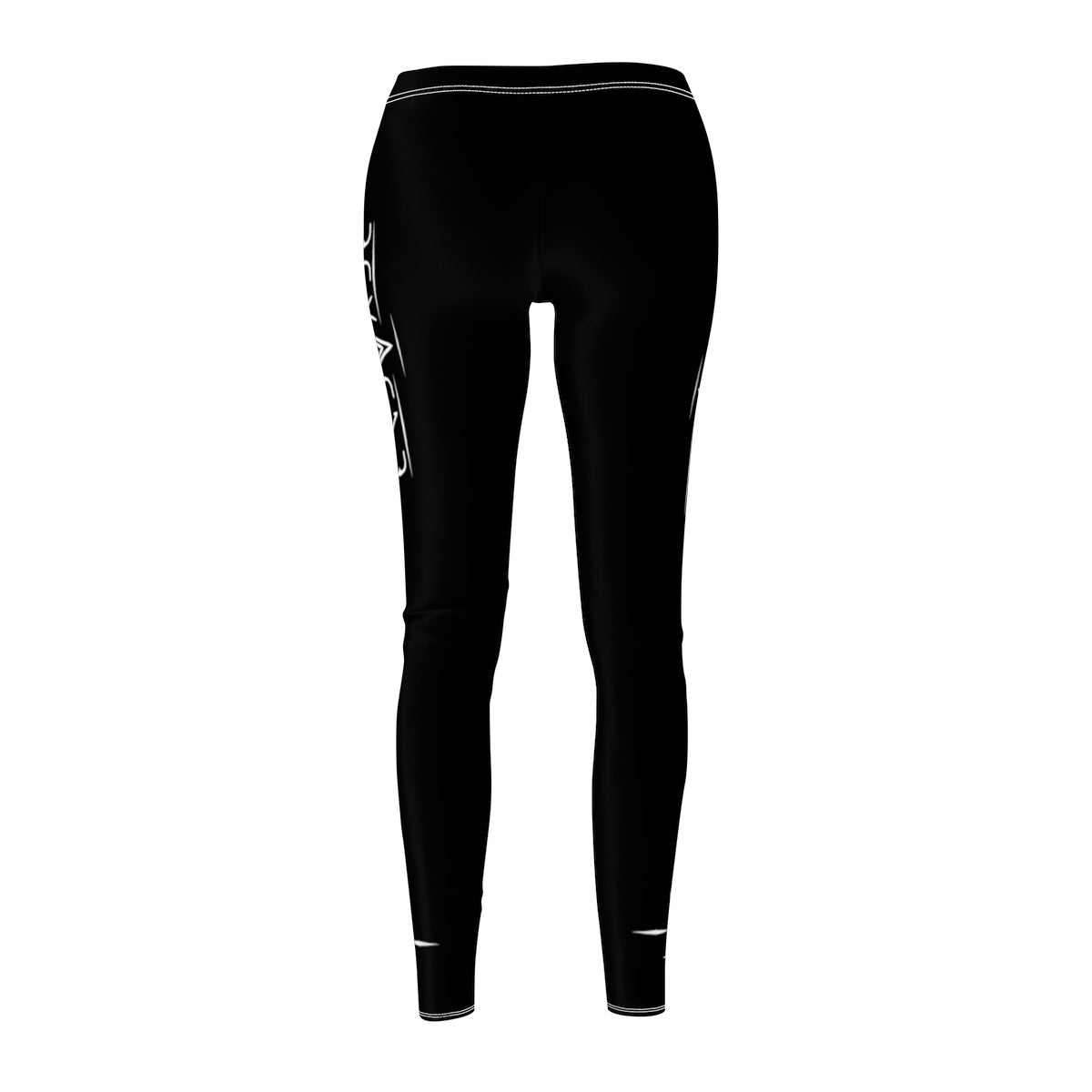 Endvade Women's Cut & Sew Casual Leggings