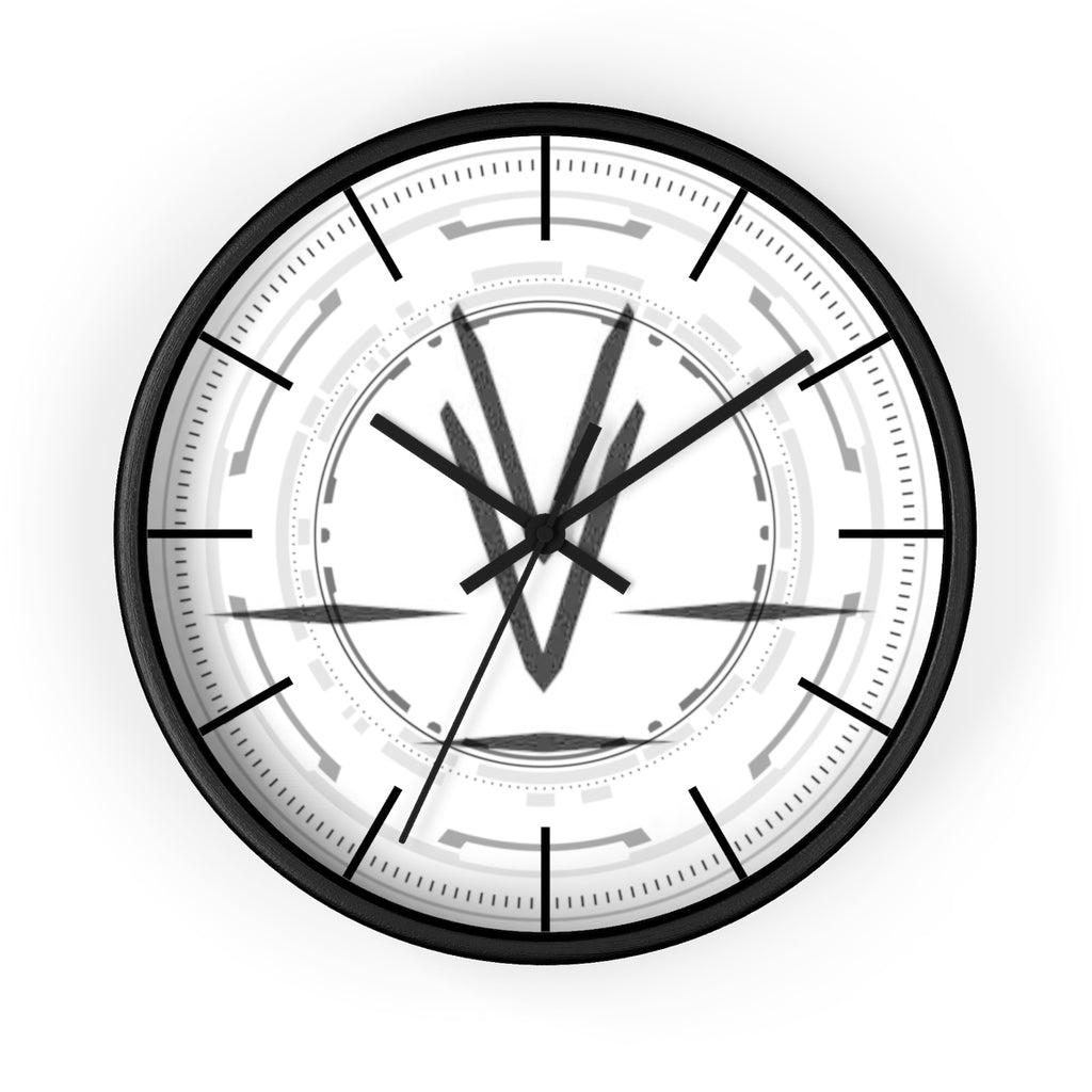 Endvade Wall clock