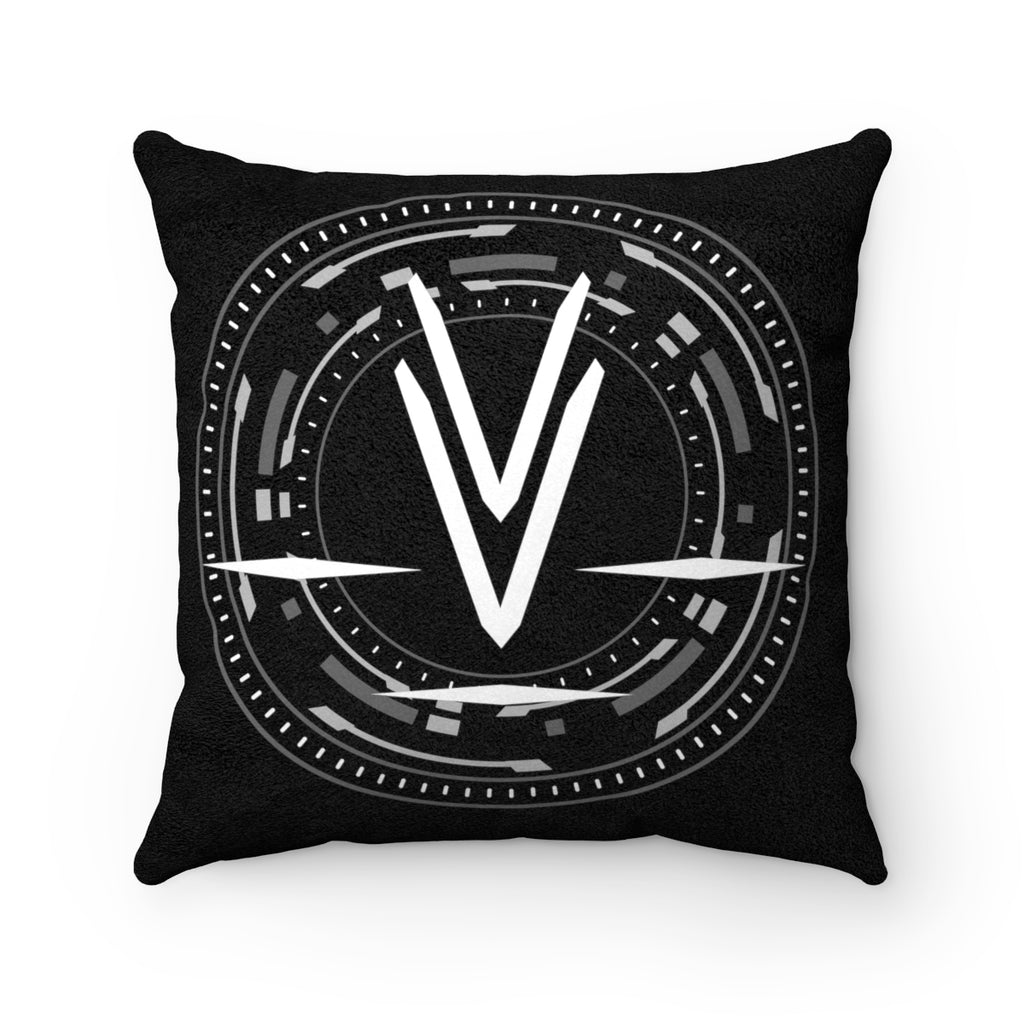 Endvade square pillow