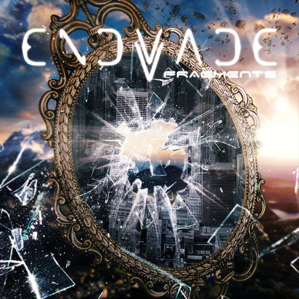 "Endvade 'Fragments"" Album 2019"