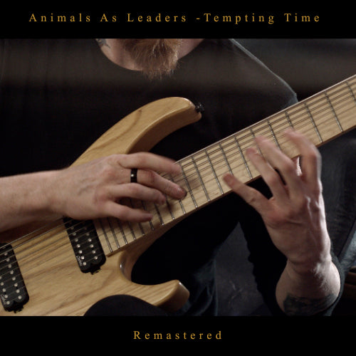 Animals As Leaders - Tempting Time Remastered