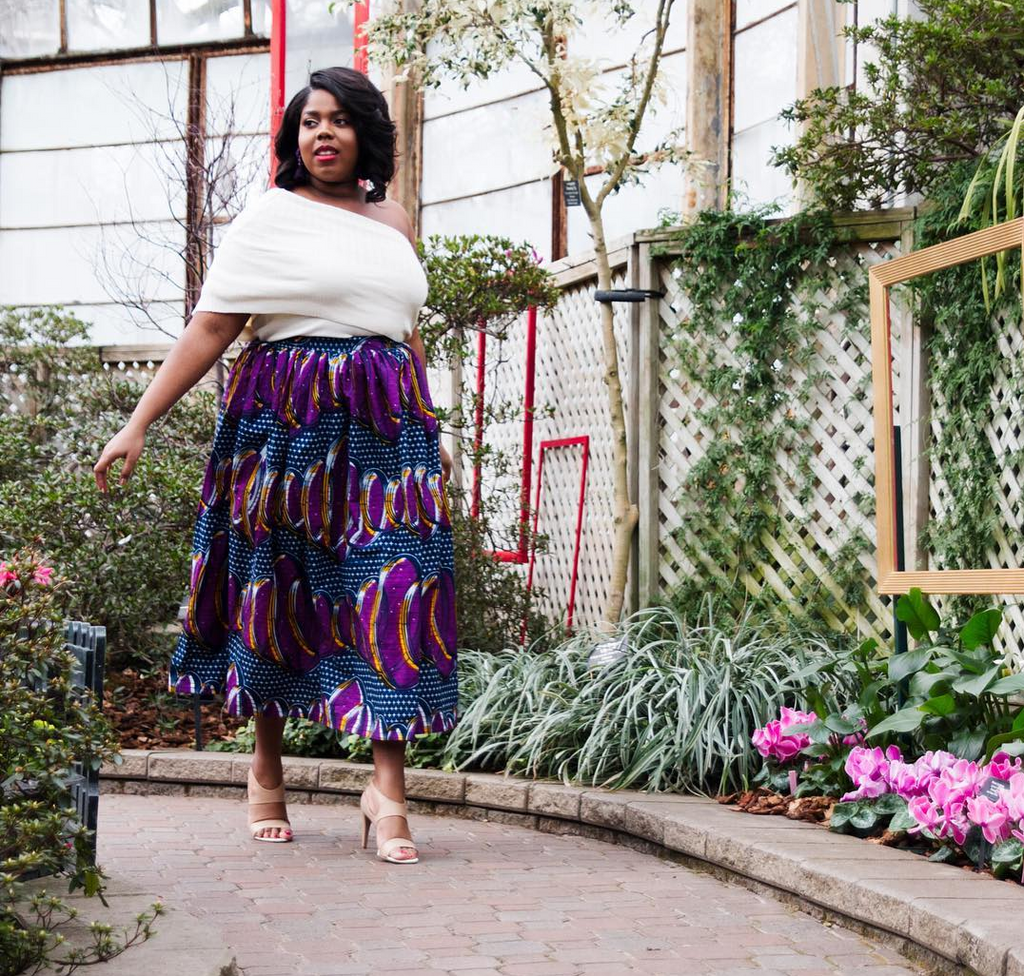 Living Colorfully: 12 Instagram Style Bloggers to Follow in 2016