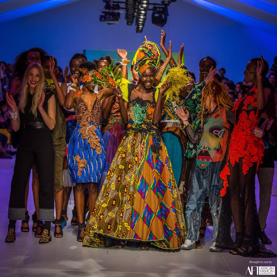 A Guide to African Fashion Weeks Around the World