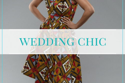 Flawless Styles to Conquer the Wedding Season
