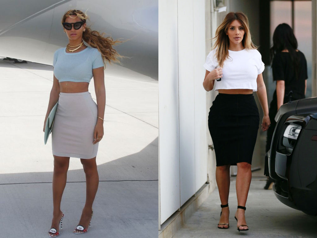 From Curvy to Rectangle: How to Dress for your Body Type