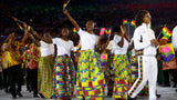 Stunning African Fashion at the Rio 2016 Olympic Games!