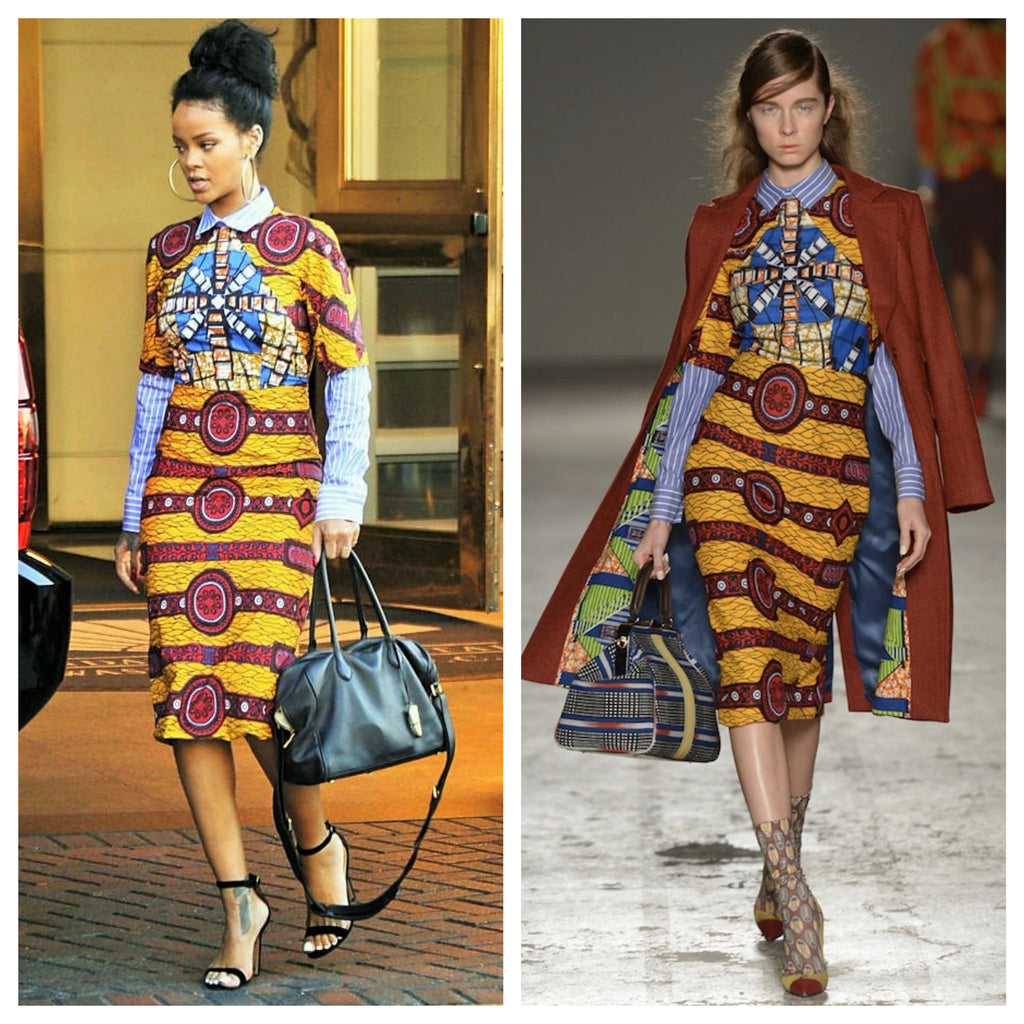 2015 Half-year in review: African fashion in the spotlight