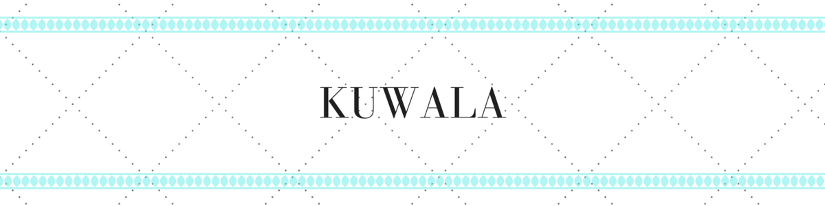 Shop from African markets at Kuwala