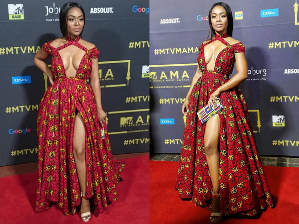 Nomzamo in Rich Factory