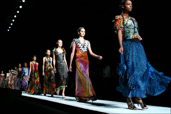 The Ultimate Guide To World African Fashion Weeks Kuwala