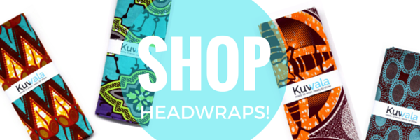 Shop Headwraps at Kuwala
