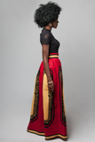 Shop Kuwala for the Adesina Noelle Maxi Skirt by Kaela Kay