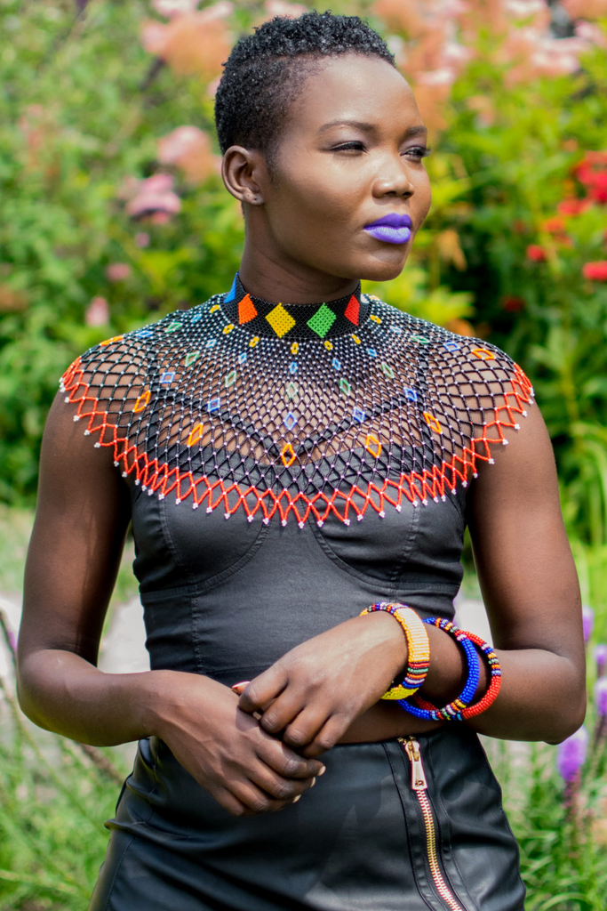 Shop Kuwala.co for the Chichi Necklace by Enza Accessories