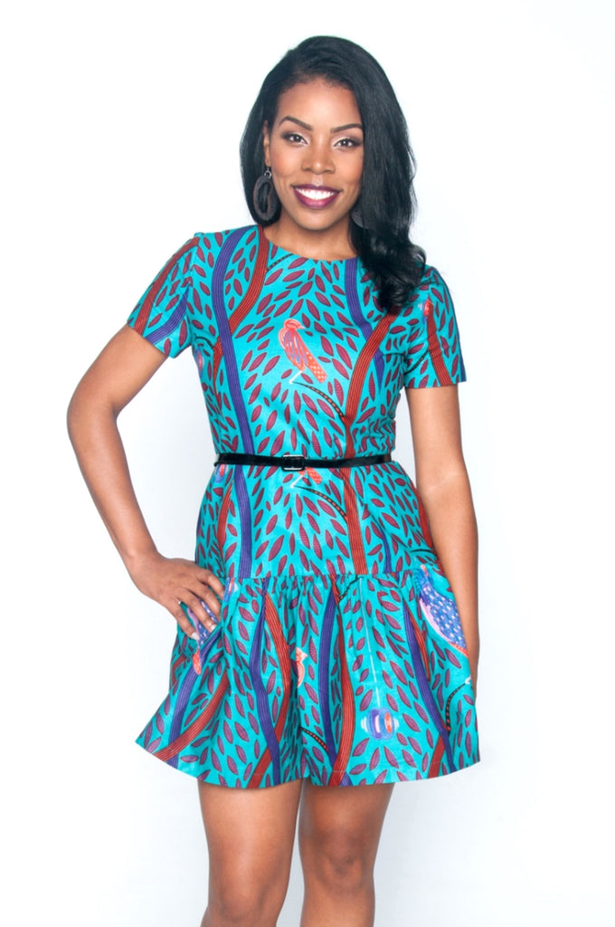 Kuwala   Modern and chic African-inspired fashion at your fingertips