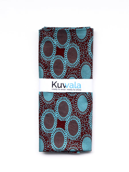 Shop at Kuwala for the Tufaha Headwraps by Kuwala - 3